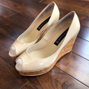 STEVEN by Steve Madden, dress shoes.   6.5
